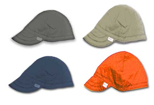 (WEL1007) High Crown - Assorted fr Solid Colors